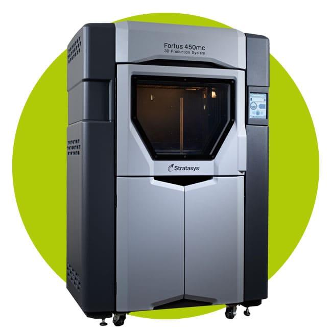 D Printing Exhibition Uk : Fortus mc d printer uk supplier laser lines