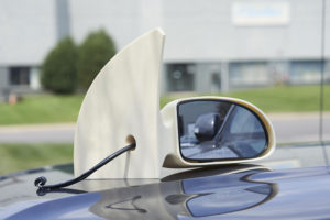 Asa Auto Mirror Outside 2