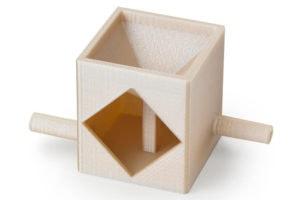 FDM PPSF Box part