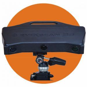 Evatronix eviXscan 3D Heavy Duty Basic 3D scanner
