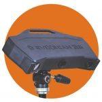 eviXscan 3D scanner