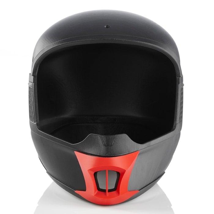 123 series helmet