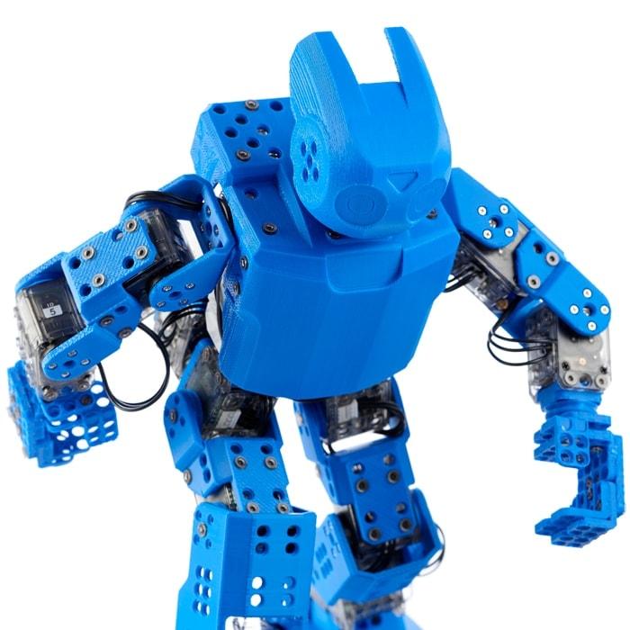123 series robot