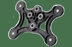 Nylon 12CF 3D printing material
