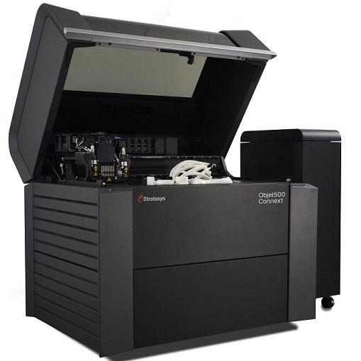 Stratasys Objet500 Connex1