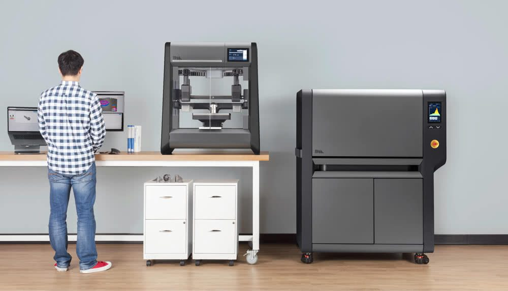 Desktop Metal Studio System