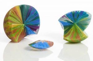 grabcad voxel print rainbow