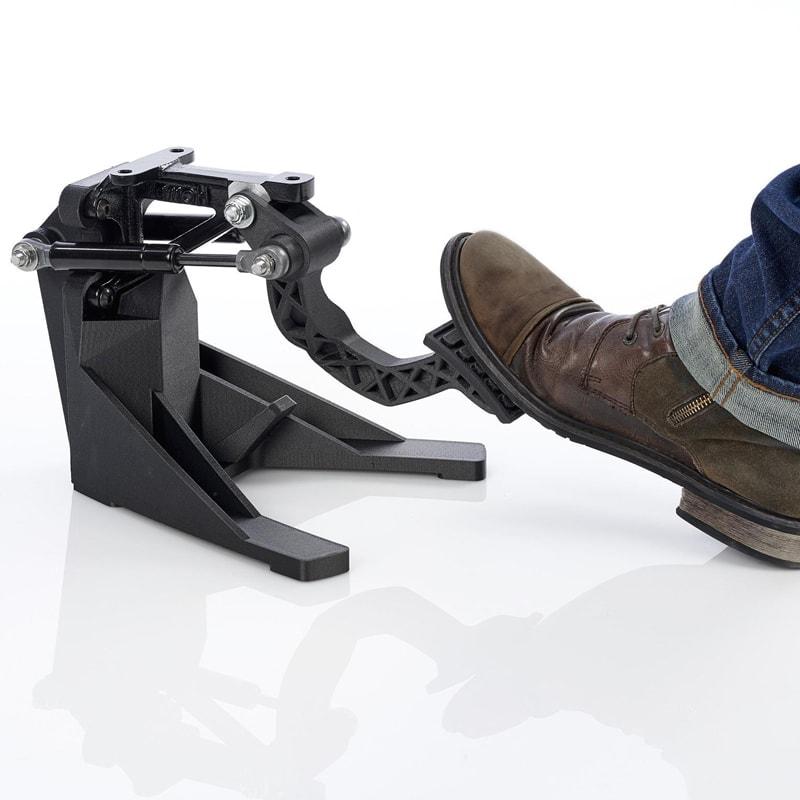 Fortus 380mc Carbon Fibre Brake Foot