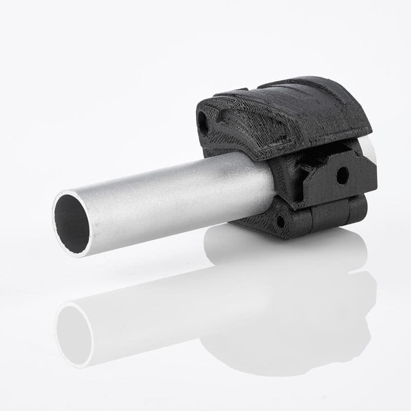 Fortus 380mc carbon fibre part bar