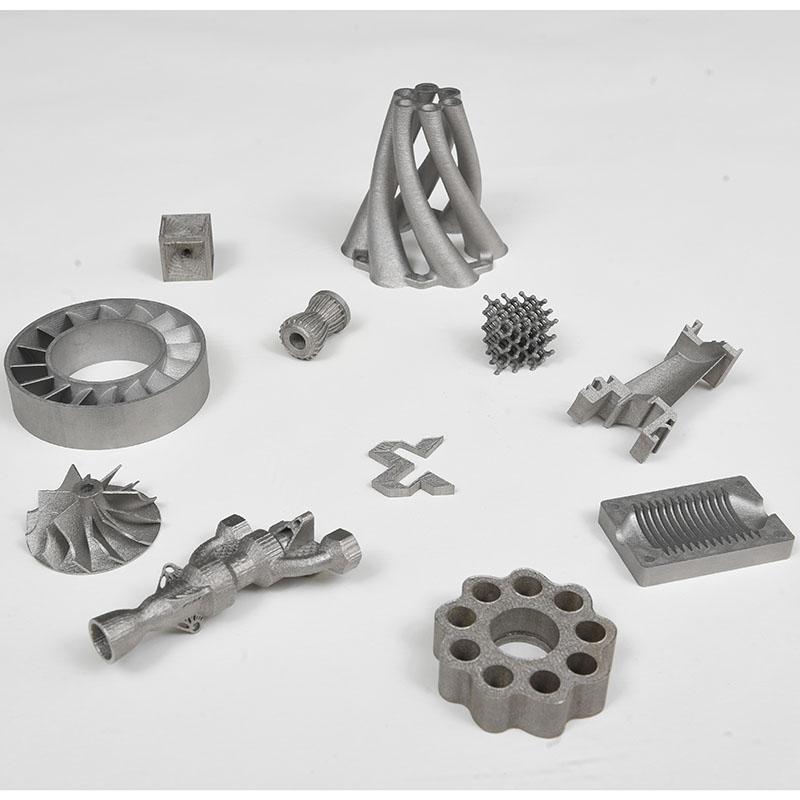 Xact Metal Xm200c Parts