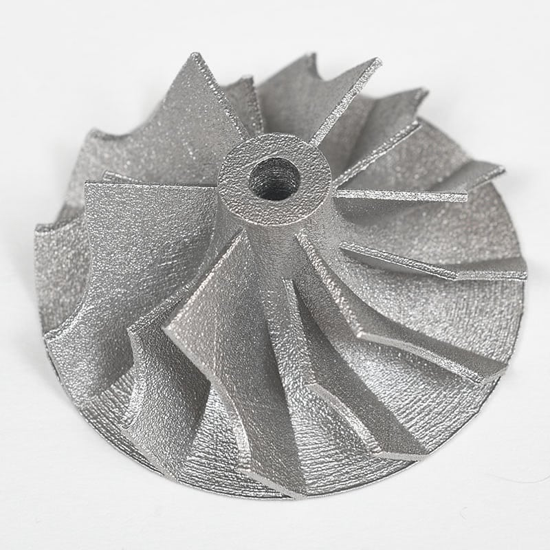 Xact Metal Impellor Part