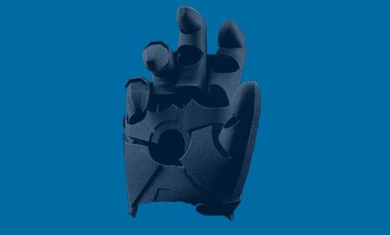 SLS 3D printers