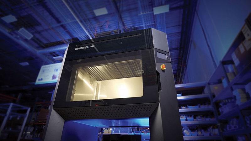 Stratasys F770 3D Printer