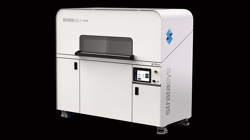 Stratasys H350 3D Printer