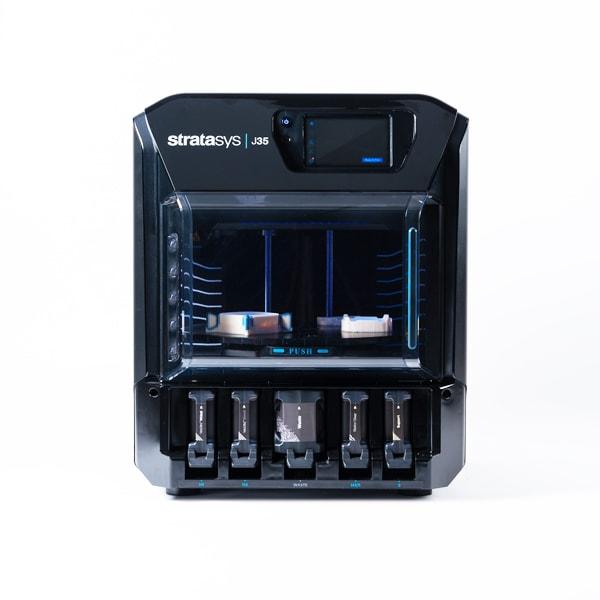 J35 Pro Printer Front