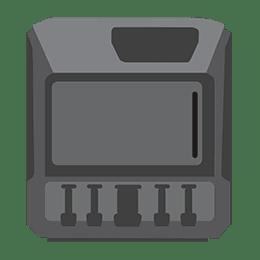 Stratasys J35 Icon
