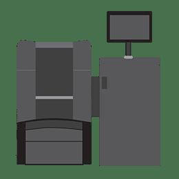 Stratasys J826 Icon